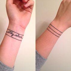 Tatuajes que no debes hacerte si eres un Millennial