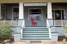 TouVelle House Bed & Breakfast Jacksonville, OR February 9-15th, 2015 - See more at: http://www.redchairtravels.com/february2.html#sthash.U0189LB0.dpuf