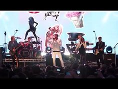 "Duran Duran - ""Pressure Off"" (Live From Winfield House London)"