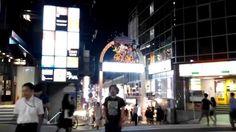 【東京360】 竹下通門口(面向原宿駅) (2015/06)