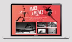 25 Stunning Web Designs   From up North