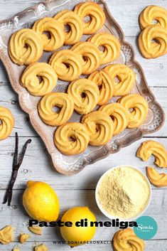 Pistachio Biscotti, Biscotti Friabili, Best Italian Recipes, Favorite Recipes, Recipe Boards, Cheesecake, Bakery, Pasta, Cookies