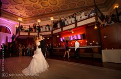 If you are looking to have a city wedding, Bank Street Events in Stamford Connecticut is a great option.