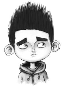 paranorman aggie - Google Search