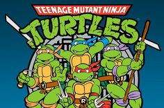 15 Reasons Why The Ninja Turtles From The Original '90s TV Show Are Totally Tubular