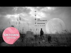 Ryeowook Releases First Video Teaser for Debut Solo Single, 'The Little Prince' | MoonROK
