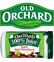 4 NEW Old Orchard Juice Coupons!!