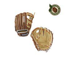 """Wilson  A2000 1786 Adult Infield Baseball Glove - 11.5"""""""