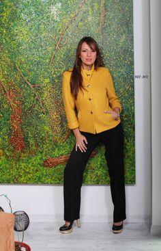 Martha Garcia Referencia Chaqueta: 802