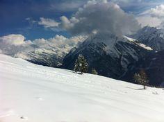 Beautiful view on beautiful day, #mayrhofen #Tyrol