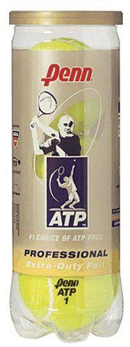 Penn ATP XD Tennis Balls (Single Can) « Store Break