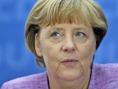 Rebel conservative tells Angela Merkel: Greek euro exit inevitable by next year - Europe - World - The Independent
