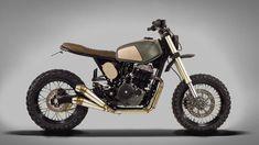 MUXIMA Honda FMX 650