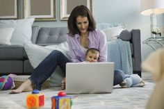 The Savings Account for the Stay-at-Home Set: 2015 Spousal IRA Limits