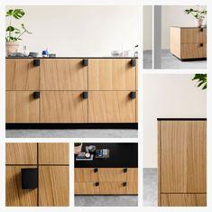 Scandinavian interior design, ikea reform kitchen
