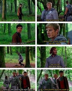 """Sense is not a word I often associate with you, Merlin. Merlin Funny, Merlin Memes, Merlin Show, Merlin Fandom, Movies Showing, Movies And Tv Shows, Merlin Colin Morgan, Bbc Tv Shows, Merlin And Arthur"