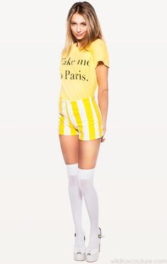 """WILDFOX's """"Clueless"""" inspired line <3"""