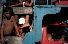 Alex Webb View profile CUBA. 1993. Playa Giron.