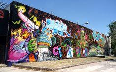 grafittiemundo Buenos Aires