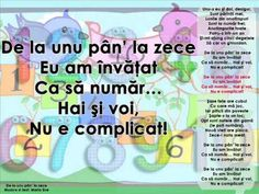 De la unu pân' la zece - YouTube Cl, Word Search, Words, Youtube, Youtube Movies
