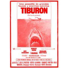 Les dents de la Mar / El Tiburon de Misericordia, dessin par le designer Aurelyen