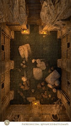 Fantasy City, Fantasy Places, Fantasy Map, Medieval Fantasy, Cthulhu, Dungeon Tiles, Dungeon Maps, Dungeons And Dragons Homebrew, D&d Dungeons And Dragons