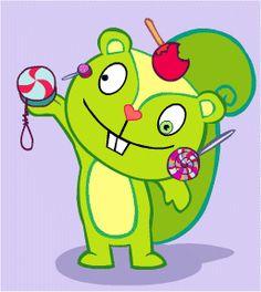 happy+tree+friends+petunia - Google Search