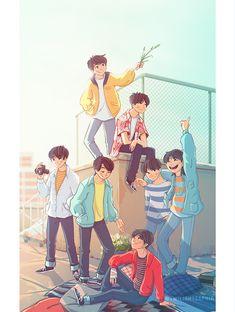 Euphoria fan art to do yes Bts Taehyung, Bts Bangtan Boy, Bts Art, Bts Fan Art, Kpop Anime, Fanart Bts, Kpop Drawings, Bts Backgrounds, Bts Chibi