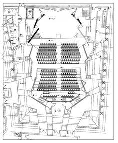 Projects, Concert Halls and Auditoriums, Auditorio Caja de Música del Palacio de Cibeles Image 6