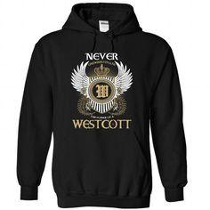 2 WESTCOTT Never