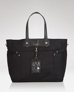 Find out why you want your next travel bag to be a diaper bag.