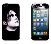 iPhone 4/4s The Cure skin www.mayom.eu Iphone 4, The Cure