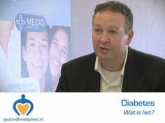Wat is diabetes?