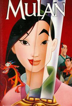 Definitely one of my favorite Disney movies!