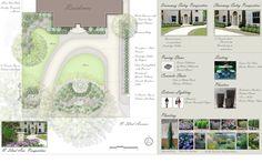 French+Garden+Design | LINDEN WAY RESIDENCE | Yakima, Washington