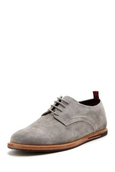 Fellas, you can't go wrong with a suede shoe by Ben Sherman!