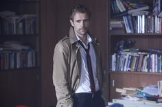 Constantine - Season 1 Episode 1