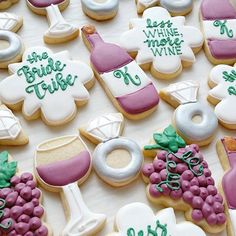 recipe: wine sugar cookies [10]