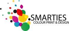 Smarties Colour Print & Design