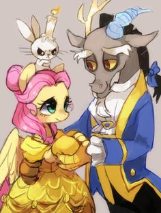 NOOOOOOO! Fluttershy can not and will not be with I'm never ever! Do you know who that is?!?!?!?