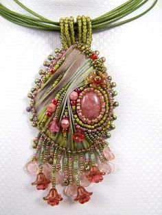 Oceania craftsman Creations - Handmade jewelry made couture quality hands beadwork