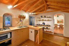 Το σπίτι του Καζαντζάκη: Η εντυπωσιακή ανακαίνιση, το πανέμορφο εσωτερικό και η τιμή πώλησης του - Enimerotiko.gr Kai, Table, Furniture, Home Decor, Decoration Home, Room Decor, Tables, Home Furnishings, Home Interior Design