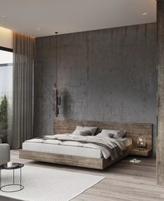 26 Splendid Modern Master Bedroom Ideas bedroomideas modernmasterbedroom masterbedroomideas ⋆ newportinternationalgroup com is part of Modern bedroom decor - Modern Master Bedroom, Modern Bedroom Design, Master Bedroom Design, Minimalist Bedroom, Home Decor Bedroom, Master Bedrooms, Bedroom Ideas, Contemporary Bedroom, Bedroom Rustic