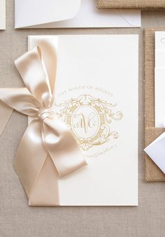 Wedding stationery for a rustic, romantic wedding. By Blue Magpie Invitations.
