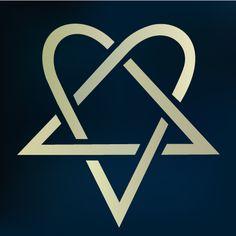 Heartagram