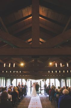Happy Days Lodge | Christina+Keith | Suzuran Photography