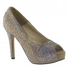 Jcpenney Prom Shoes