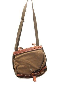Vintage Sattler Bag Bicycle bag by VintageCommon on Etsy, $74.99