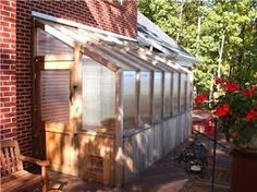Image result for greenhouse siding