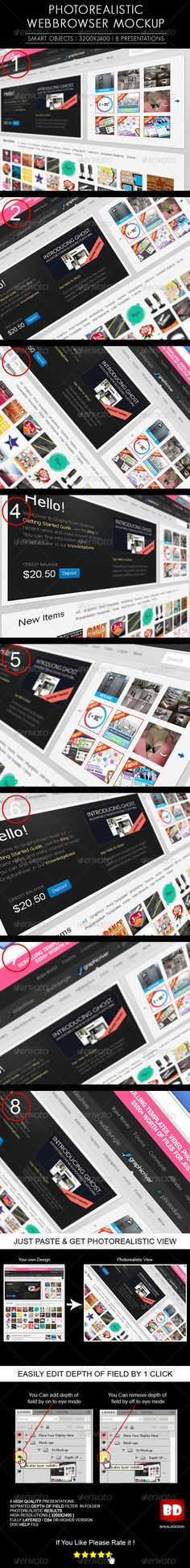 Graphicriver - Mobilisimo Mobile Phone
